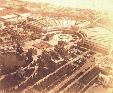 Exposició Universal, Barcelona 1888