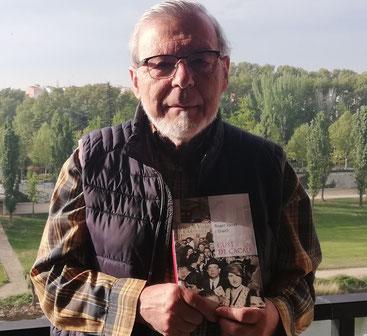 Roger Torres i Graell, l'autor