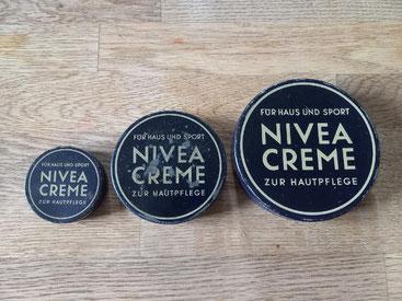 Boite allemande du modèle de 1935