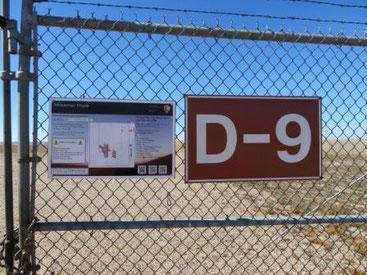 Delta-09 Minuteman Missile