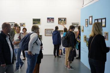 Fotos: Reinhard Winkler, Petra Moser
