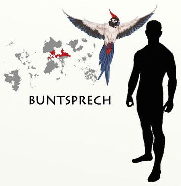 "Chraivekis Baris ""der Buntsprech"""