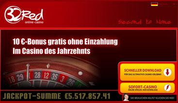 Lobby 32Red Casino