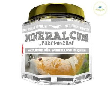 NatureHolic Mineralcube - Mineralsteine für Krebse und Garnelen
