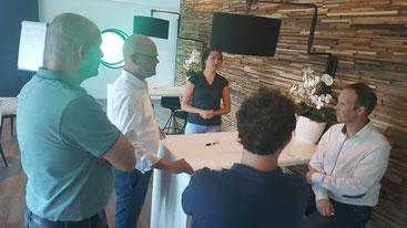 Leefstijlcoaching Brabant MARK academy Birgit Timmers Marcel Kanters quickscan