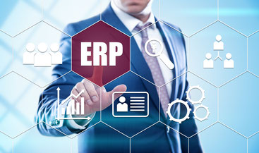 ISEC7 for SAP solutions ERP Sales