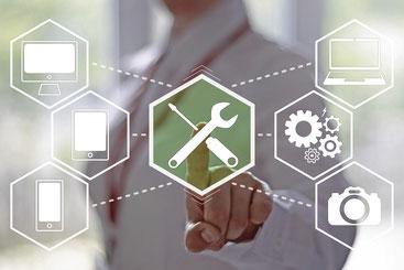 Scenarios - Enterprise Mobility by ISEC7