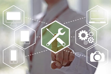 ISEC7 for SAP solutions Inspection & Service Plant Maintenance (PM)