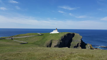 The Old Man of Stoer NC500 - Bed and Breakfast Highlands of Scotland