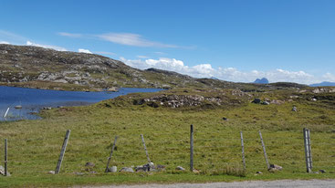 ASSYNT WALKING NETWORK NC500