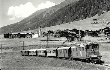 Phot. E. Gyger Adelboden