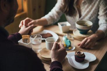 Online-Dating: Date ausmachen