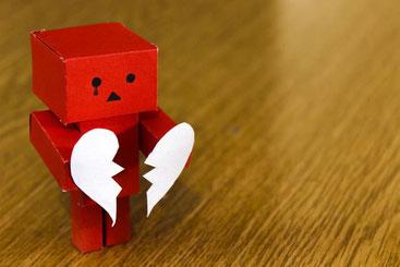 """Ex zurück-Tipp: """"Das Gegenteil von Liebe ist nicht Hass, sondern die Gleichgültigkeit."""