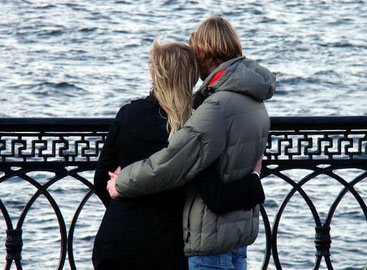 Warum ist mein Ex nach der Trennung so kalt zu mir?