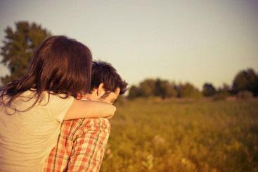 Ex-Freund zurückgewinnen: Hör auf, ihm hinterherzulaufen.