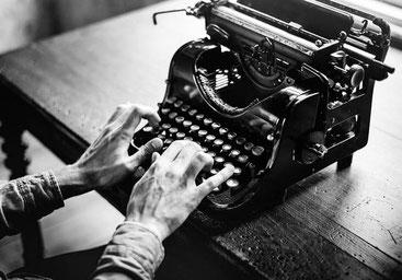 Vermeide die Fehler beim Schreiben mit dem/der Ex