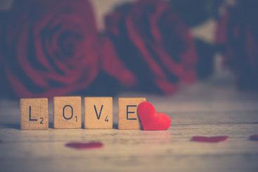 Wenn es wahre Liebe zwischen uns war, wird sie zurückkommen