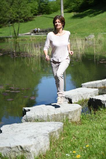 NordicWalking, Bewegung, fit