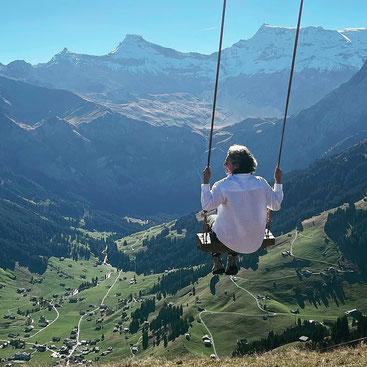 reis van geluk retreat in binnenland en buitenland