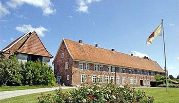 Das neue Seminarzentrum im Kloster Neuenwalde