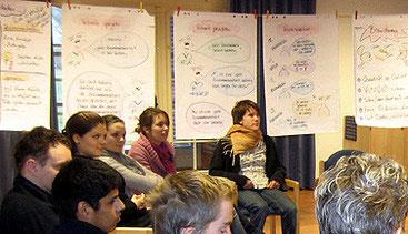 """""""Moving Times"""" für junge Menschen: Fünf Monate Zeit für Veränderung"""