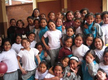 Weltflüchtlingstag, UN, Kolumbien, Flüchtling