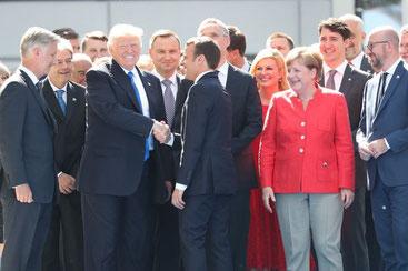 BENOIT DOPPAGNE / AFP