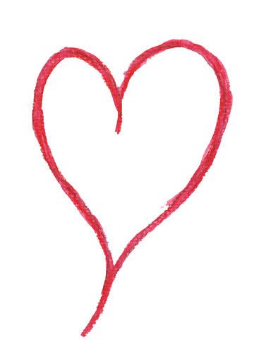Verbindung zum Herz