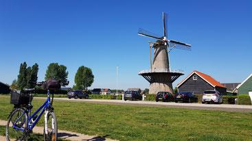 Mühle bei Heinkenszand