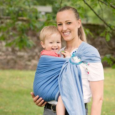 Babywearing Tips Huckepack Tragehilfen