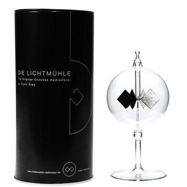 DIE LICHTMÜHLE - Das Original von Cipin Glas.