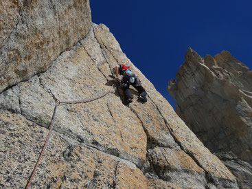 Chamonix Granit