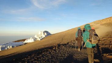 Kilimanjaro mit Aktivferien.com