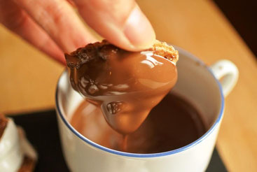 Schokolade hacken im Thermomix - Grundrezepte Thermomix