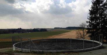 Beratung Gülle Biogas