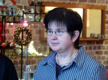 Maria Richter hat die Stadtranderholung gegründet und 30 Jahre geführt
