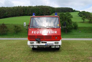 TLF-A 4000 der FF Klingfurth