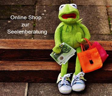 Online Shop Seelenberatung