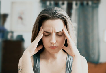 Burnout-Therapie, Müdigkeit, Hormonstörungen, Nebennierenschwäche, Heilpraktiker, Mainz