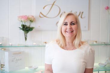 Prisca Degen - Dipl. Kosmetikerin SVSK