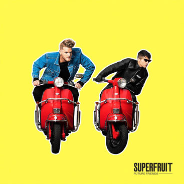 Quelle: Superfruit