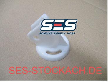 55-082279-003 Gehäuse Seilrollenhalter String pulley housing