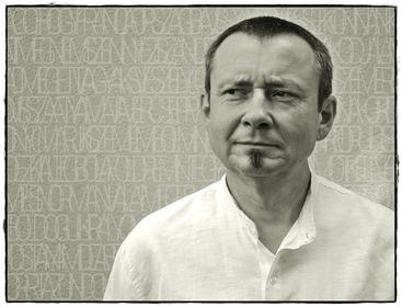 Zsubori Ervin - Szóról szóra portré (forrás: Zsubori Ervin)