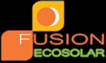 Fusión Ecosolar te ayuda a generar tu propia energía eléctrica con paneles solares