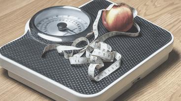 Gewichtszunahme: Corona bringt bei vielen Menschen mehr Kilo auf die Waage