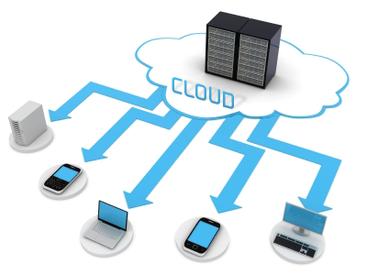 Le Cloud accessible sur tous les périphériques