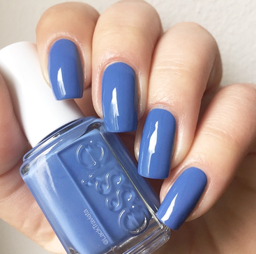 swatch essie pret-a-surfer by LackTraviata