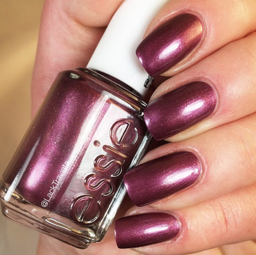 swatch essie it's genius by LackTraviata