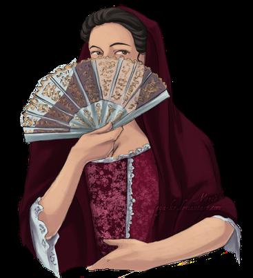 Marianna de Copons per AyA-KR
