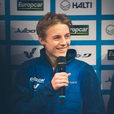 Kalle Heikkinen - finnjumping-fans-germanys Webseite!